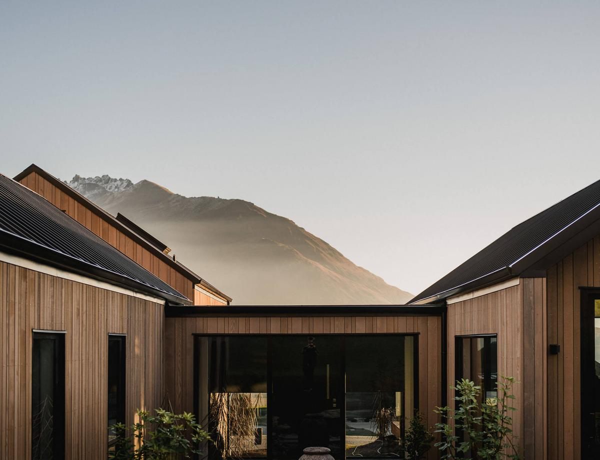 Jacks Point House Fixation Builders Queenstown